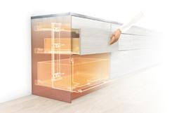 Инновационные технологии для большего комфорта на кухне
